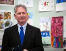 Craig Lowe, Gainesville mayor