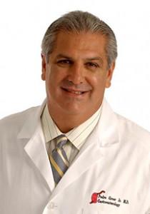 Dr. Pedro Greer