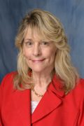 Mary Keramidas, Administrative Specialist III