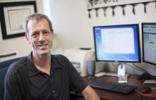 Dr. Jeffrey Harman