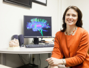 Dr. Catherine Price named 2014 UF Research Foundation Professor