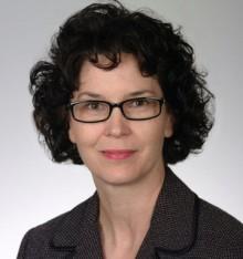 Dr. Amy Blue