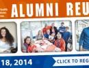 PHHP 2014 Alumni Reunion