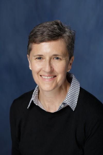 Dr. Carolynn Patten