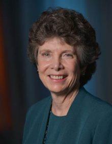 Susan Nittrouer