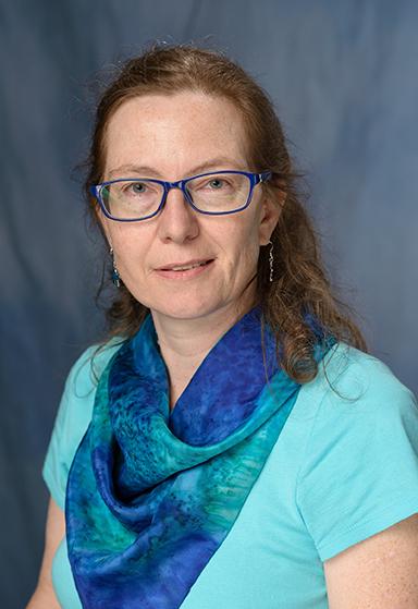 Tamara Millay, Administrative Coordinator