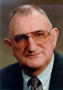 Dean Gutekunst headshot