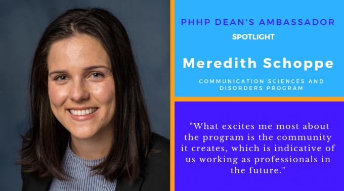 Meredith Schoppe
