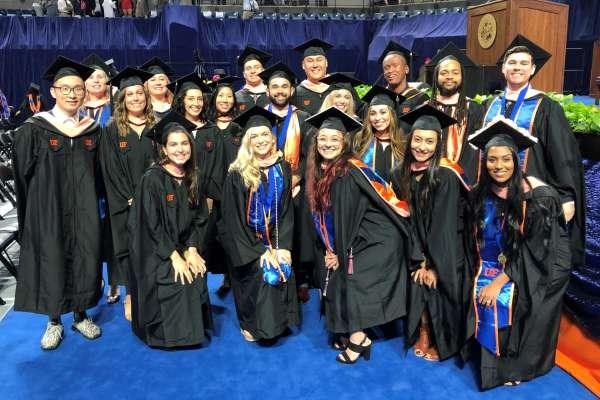MPH grads