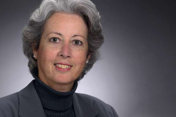 Dr. Joanne Foss