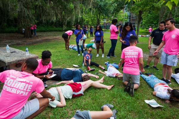 SHPEP Mass Casualty