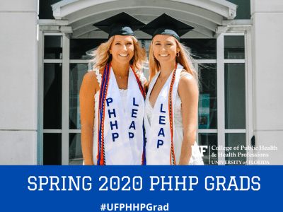 two women in front of PHHP
