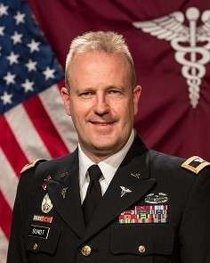 Col Thomas Bundt